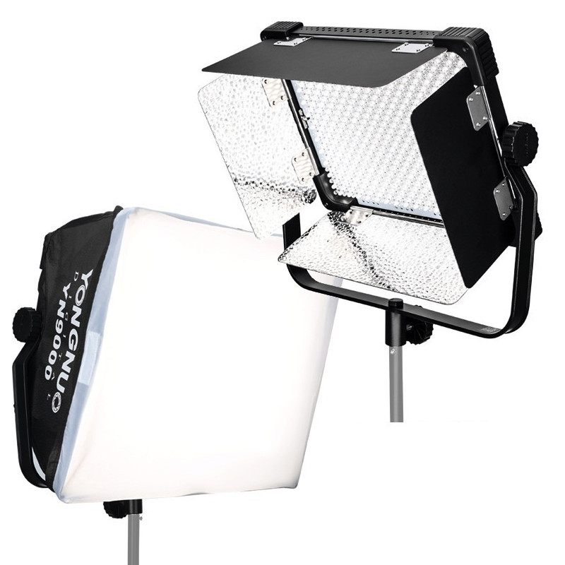 Lampa LED YN-9000 KIT 5600K